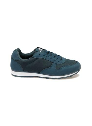 Torex Sneakers Petrol